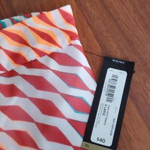 Worthington Skirts - Worthington Maxi Skirt lined